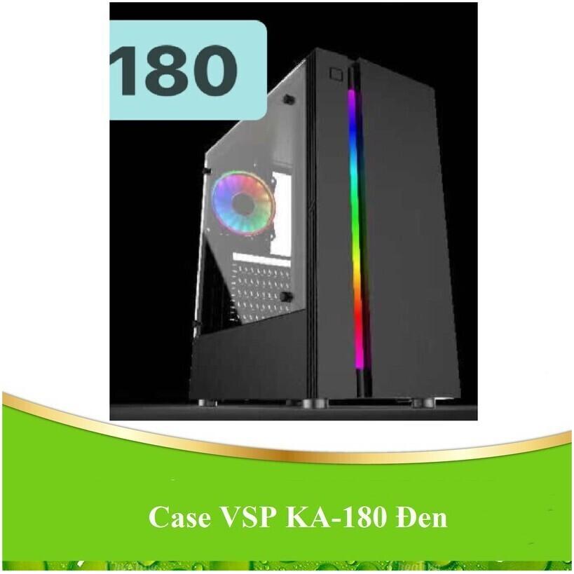 [Giá Phá Đảo] Thiết bị Case VSP KA-180 Đen