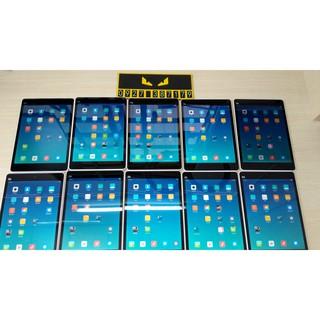 Máy tính bảng Xiaomi MiPad 1 – Chơi mượt PUBG, LOL, Liên Quân, FreeFire .. Lướt Web, xem phim, Youtube, lướt Facebook .