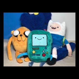 Gấu bông Adventure Time