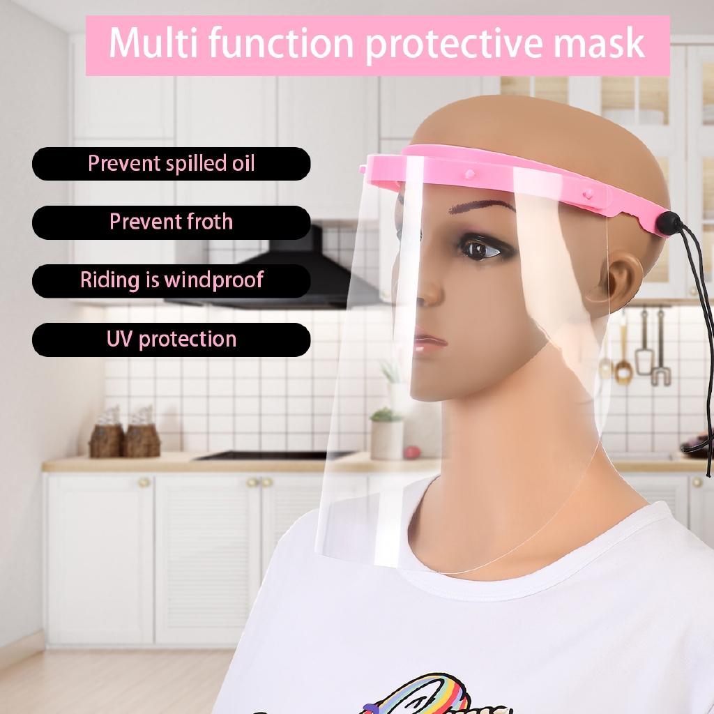 Mặt nạ bảo vệ chống đọng sương chống bụi chất lượng