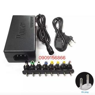 Nguồn adapter đa năng điều chỉnh tốc độ motor 775 550 ( điện áp 12v – 24v 5A) , nguồn laptop