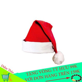Diễm Thảo – Siêu Phẩm Mũ Ông Già Noel Giáng Sinh