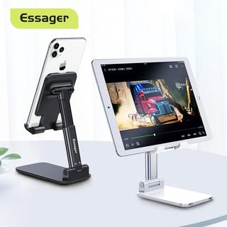 Giá Đỡ Kim Loại Essager Cho Điện Thoại Iphone Máy Tính Bảng Ipad Để Bàn