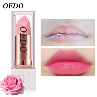 Son dưỡng môi OEDO tinh chất hoa hồng chống lão hóa và nứt nẻ môi thumbnail