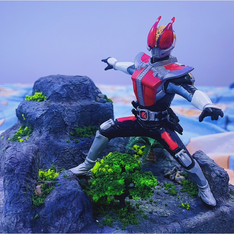 HG Kamen Rider Den-O Sword Form