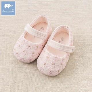Giày bé gái_Dave&Bella_DB6037 thumbnail