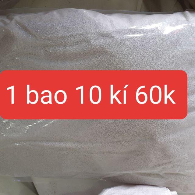 [SG]Cát vệ sinh cho mèo 1 bao 10 kí 60k thơm dịu