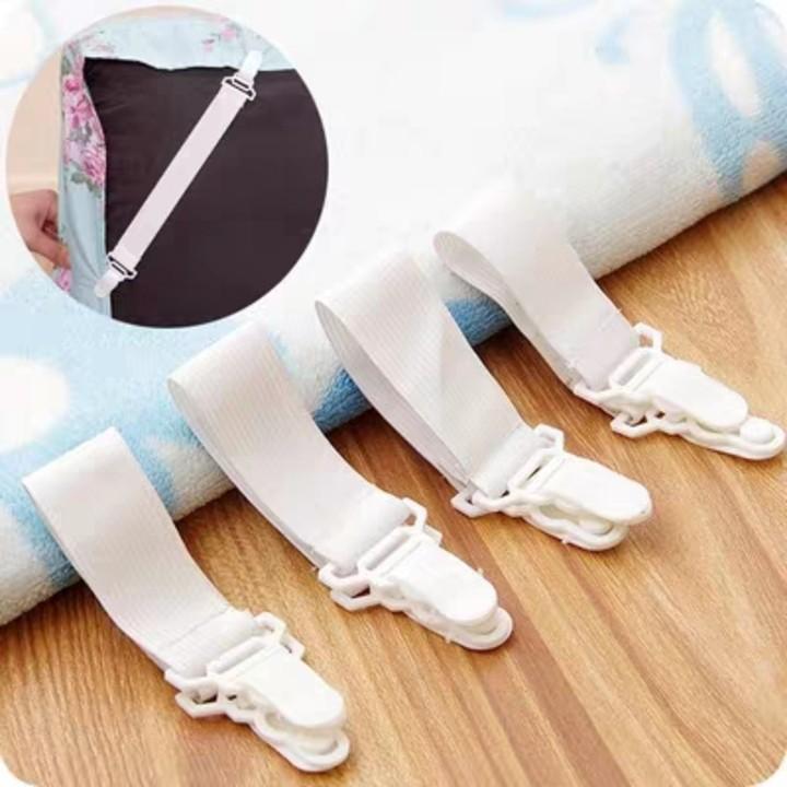 SG - Bộ kẹp cố định drap giường ga trải giường