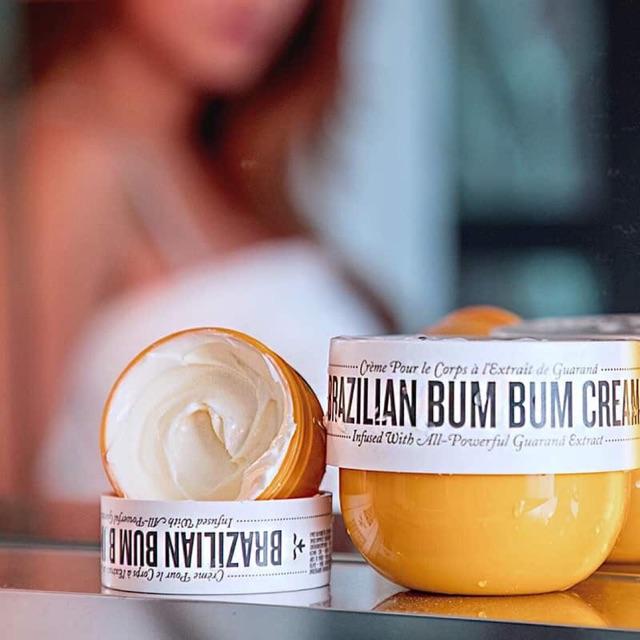 Kem dưỡng toàn thân SOL DE JANEIRO Brazilian Bum Bum Cream ...