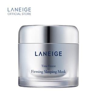 """Mặt Nạ Ngủ Giúp Săn Chắc Da Laneige Time Freeze Sleeping Mask 60Ml giá chỉ còn <strong class=""""price"""">67.900.000.000đ</strong>"""