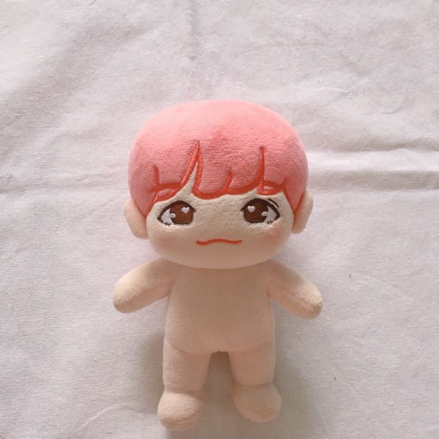 Doll BTS - Suppong doll