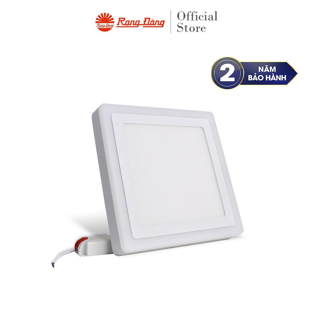 Đèn LED ốp trần đổi màu D LN24L ĐM 247x247/24W tại TP. Hồ Chí Minh