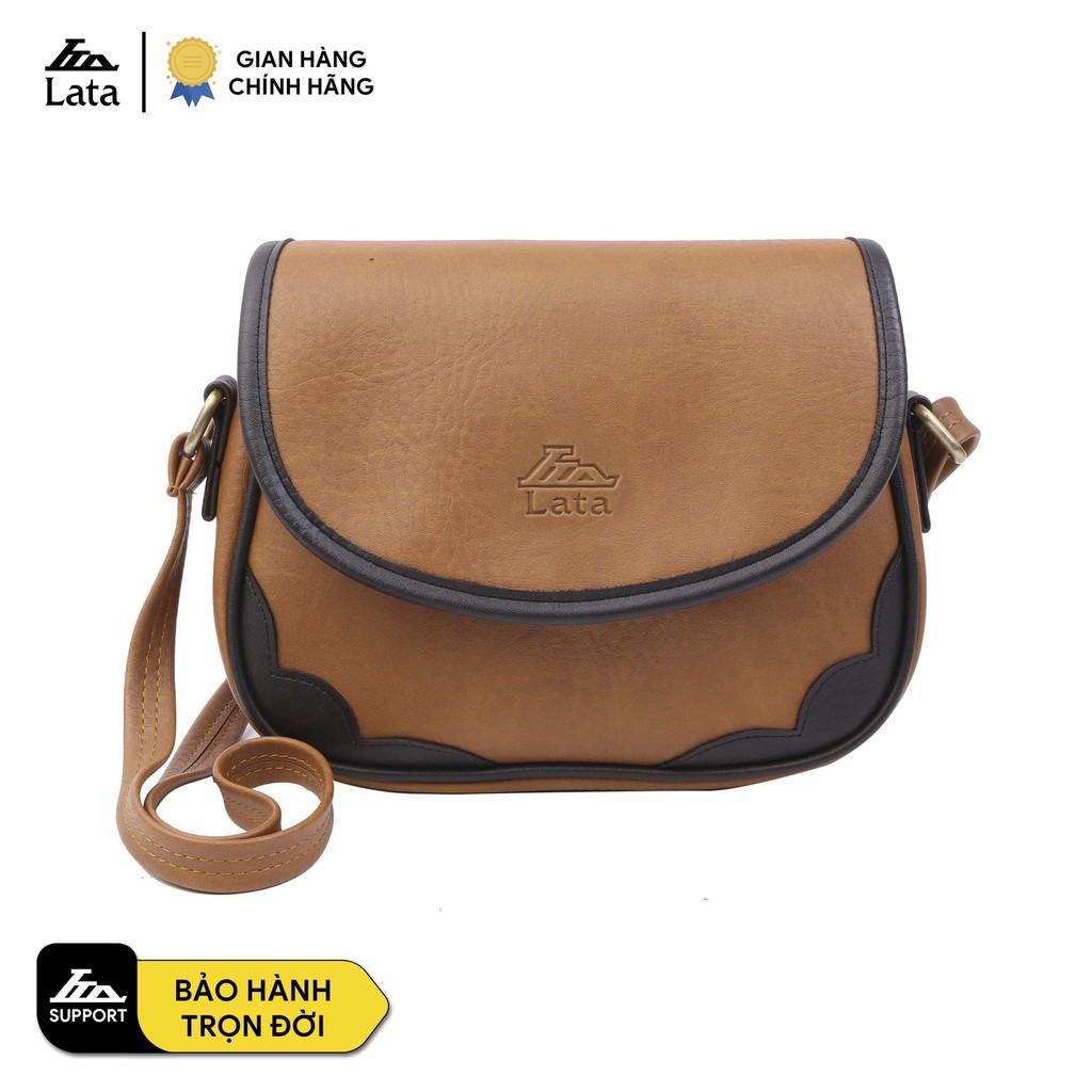 Túi đeo chéo nữ thời trang đa năng LATA HN47 nhiều màu