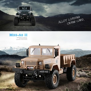 Vehicles Climbing 4Wd Truck Toy 2.4G Crawler Rc Off-Road Car