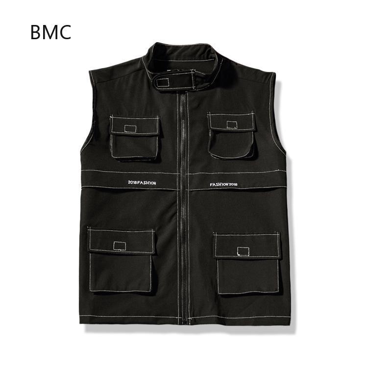 bmc.vn ✨ boy jacket lazy windmale coat street trendy men's must-have hot self-cultivation college men's clothing Art