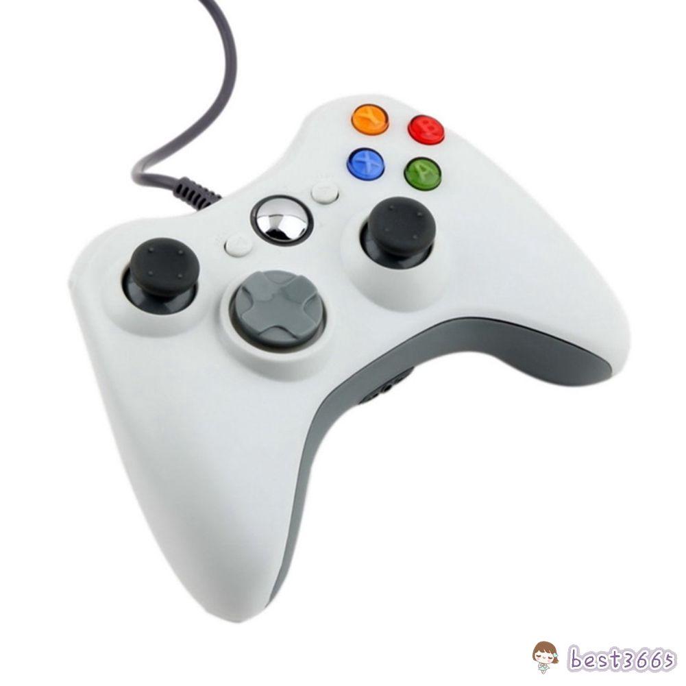 Tay cầm chơi game có dây XBOX 360 chất lượng cao