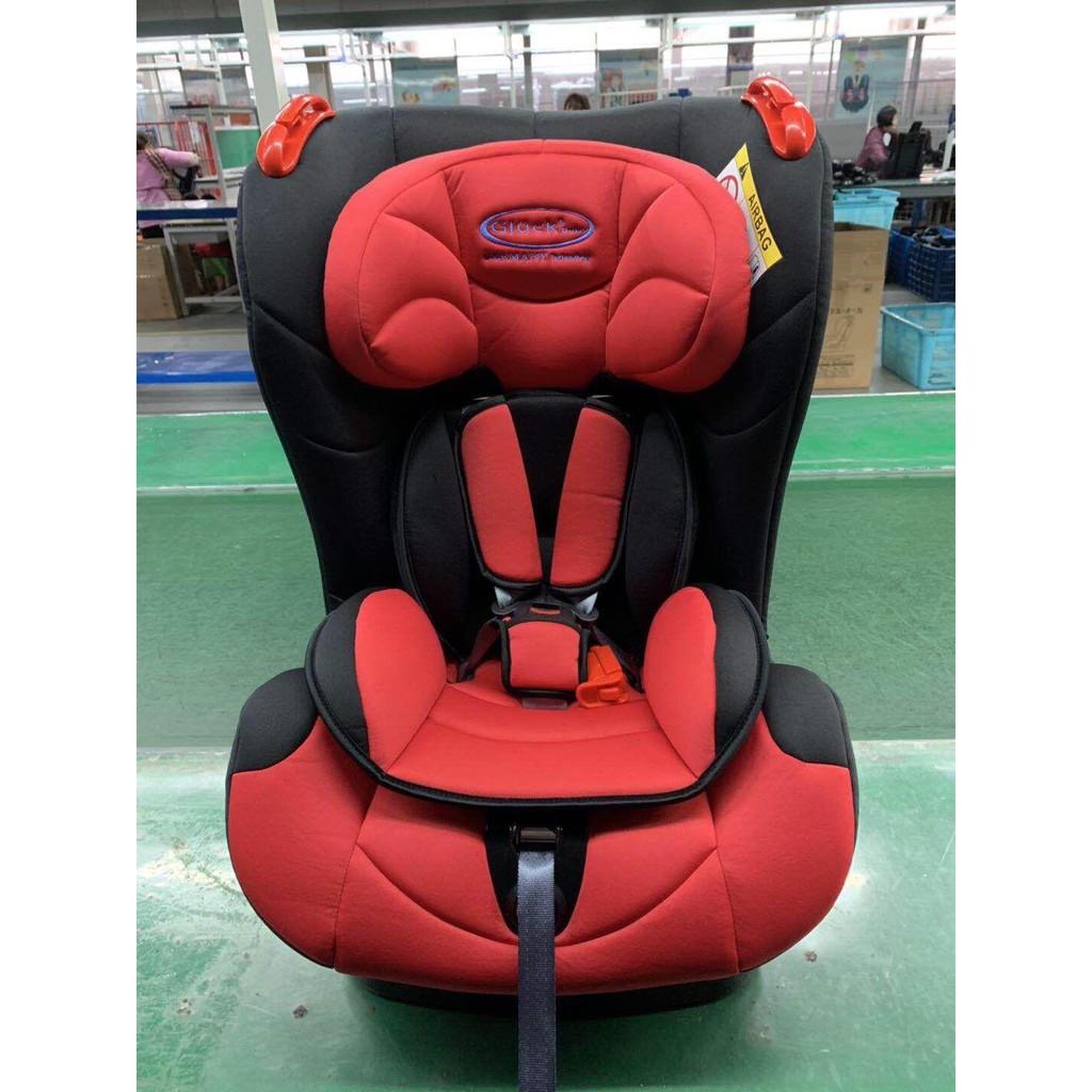 Ghế ngồi ô tô Gluck Zy02