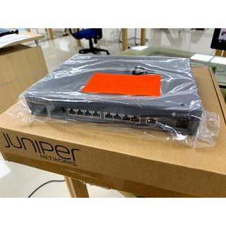 Juniper Firewall SRX110H2-VA thumbnail