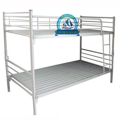 Giường sắt 2 tầng xuất khẩu