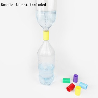 Baω Cyclone Tube Tornado Vortex Bottle Water Science Experiment Kids Sensory ωby