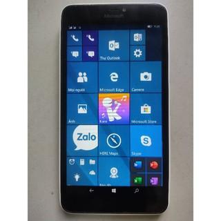 Điện thoại Nokia Lumia 640 XL, 2sim 4G LTE, nguyên zin