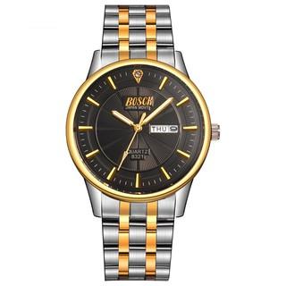 Đồng hồ nam BOSCK 8833 dây thép dermi cao cấp thumbnail