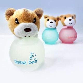 (Nội Địa Trung) Nước Hoa Gấu Thỏ 50ml thumbnail