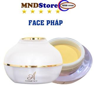 Kem Face Pháp Acosmetics, đánh bay mụn, thâm, nám, tàn nhang, cung cấp collagen, phục hồi da yếu da nhạy cảm thumbnail