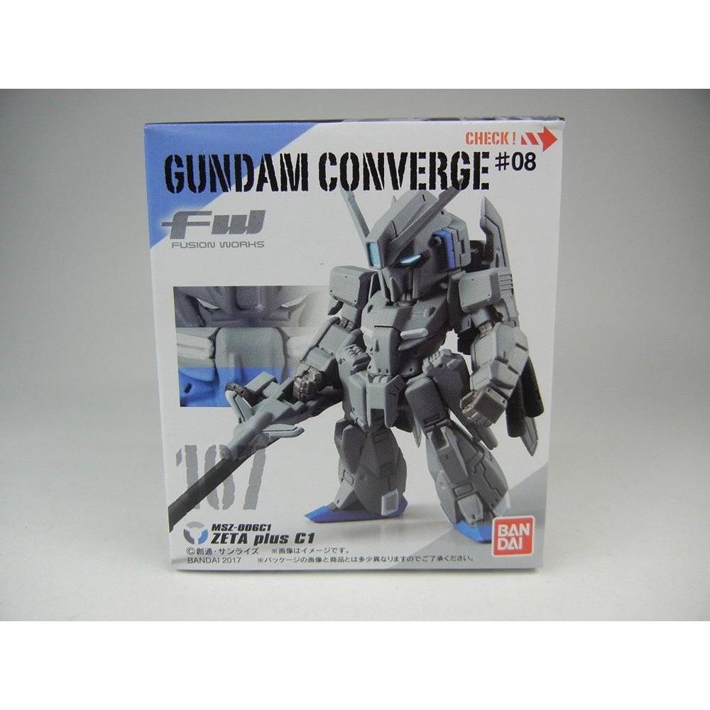 mô hình fw converge zeta plus c1 167