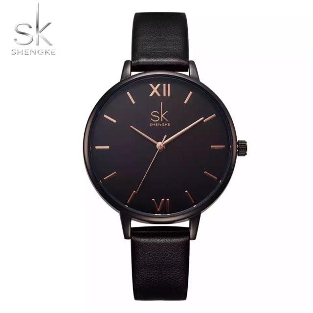 Đồng hồ nữ Chính Hãng Shengke Korea K0039L-02 - 3569275 , 1236848063 , 322_1236848063 , 999000 , Dong-ho-nu-Chinh-Hang-Shengke-Korea-K0039L-02-322_1236848063 , shopee.vn , Đồng hồ nữ Chính Hãng Shengke Korea K0039L-02