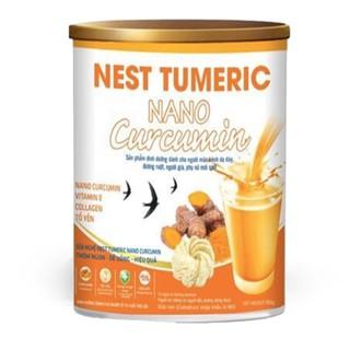 SỮA NGHỆ NEST TUMERIC NANO CURCUMIN 400GR