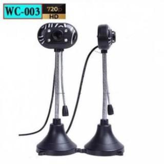 Webcam WC-003 Có Mic