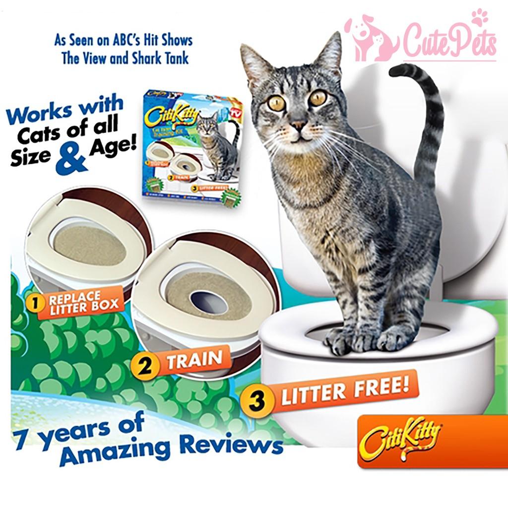 ?? Bộ huấn luyện mèo đi vệ sinh vào bồn cầu CitiKitty - CutePets Phụ kiện thú cưng Pet shop Hà Nội - 3379609 , 990277420 , 322_990277420 , 120000 , -Bo-huan-luyen-meo-di-ve-sinh-vao-bon-cau-CitiKitty-CutePets-Phu-kien-thu-cung-Pet-shop-Ha-Noi-322_990277420 , shopee.vn , ?? Bộ huấn luyện mèo đi vệ sinh vào bồn cầu CitiKitty - CutePets Phụ kiện thú cư