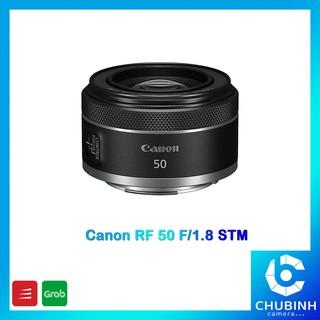 Ống kính Canon RF 50mm F1.8 STM Tặng Dán Skin 3M thumbnail