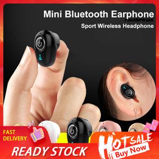 Set 1 tai nghe không dây Mini Có Micro Tiện Dụng