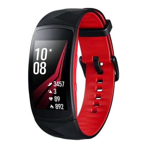 Đồng hồ Samsung Gear Fit2 Pro SM-R365 (RED) - Chính hãng Samsung Việt Nam - 3057683 , 1001602138 , 322_1001602138 , 4190000 , Dong-ho-Samsung-Gear-Fit2-Pro-SM-R365-RED-Chinh-hang-Samsung-Viet-Nam-322_1001602138 , shopee.vn , Đồng hồ Samsung Gear Fit2 Pro SM-R365 (RED) - Chính hãng Samsung Việt Nam