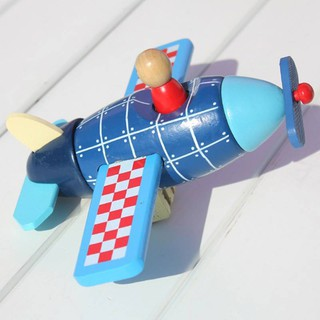Mô hình Máy bay lắp ráp bằng nam châm
