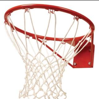 Khung bóng rổ phủ tĩnh điện loại tốt ( phù hợp banh số 6 và 7 )