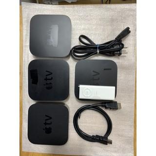 Đầu phát Apple TV 3 FHD hỗ trợ Airplay