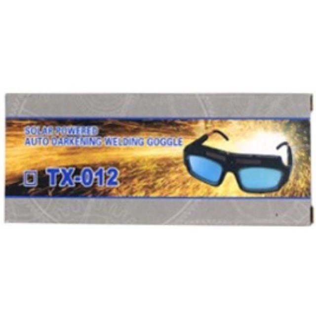 Kính hàn TX012