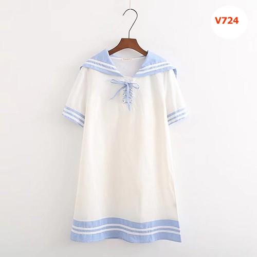 váy v724
