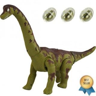 Đồ chơi khủng long đẻ trứng Jurassic Park | HÀNG MỚI