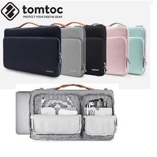 Túi chống sốc Tomtoc Briefcase CHO Macbook Air - Maccbook Pro 13 15 16 - A14 -Thương hiệu chính Hãng TOMTOC thumbnail