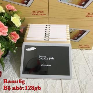 Máy tính bảng _JP_999 _ Japan_ Ram 6G + bộ nhớ 128gb