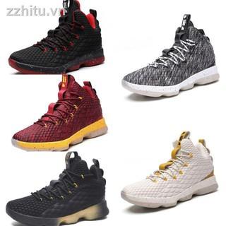 Giày bóng rổ ( lebron james 15)