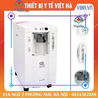 Máy tạo oxy Yuwell 3 lít 7F-3 EW ytevietha.com thumbnail