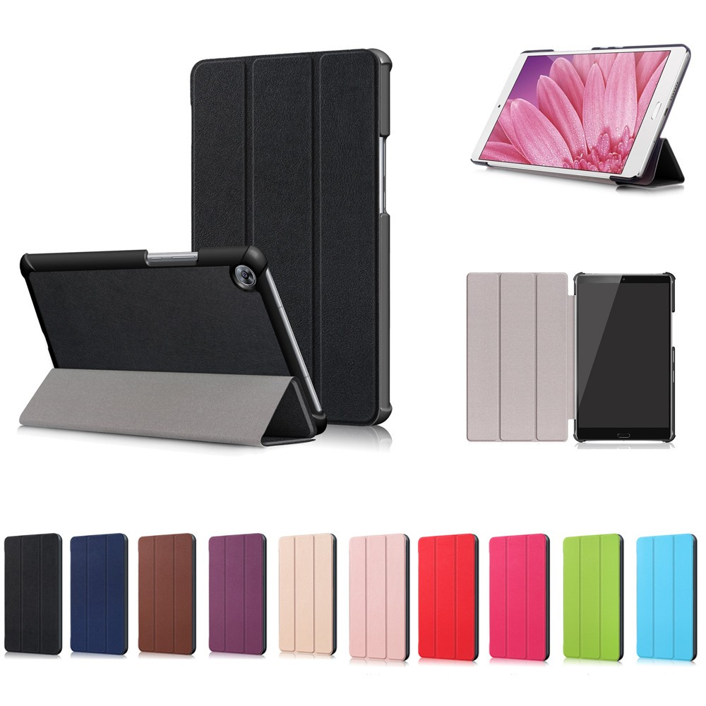 Ốp lưng da có chống đứng dành cho Huawei MediaPad M5 8.4 inch - 14073860 , 2089962015 , 322_2089962015 , 150380 , Op-lung-da-co-chong-dung-danh-cho-Huawei-MediaPad-M5-8.4-inch-322_2089962015 , shopee.vn , Ốp lưng da có chống đứng dành cho Huawei MediaPad M5 8.4 inch