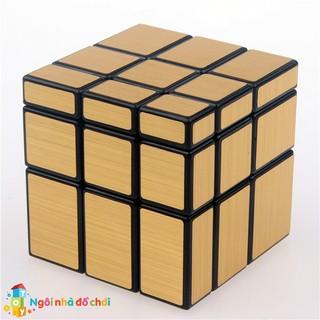 Đồ chơi Rubik gương Đồ Chơi Phát Triển Trí Tuệ Cho Trẻ Em