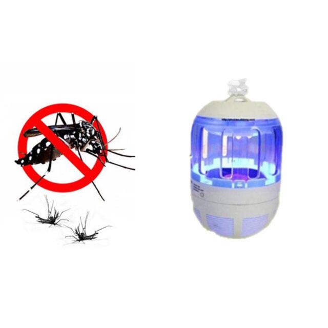 [SALE 10%] Đèn bắt muỗi Mosquito Killer MZX-999