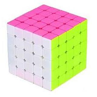 Đồ chơi rubic 5x5x5 cao cấp